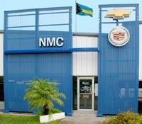 Nassau Motor Company