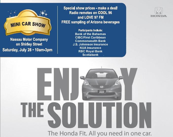 News | Nassau Motor Company | Page 79