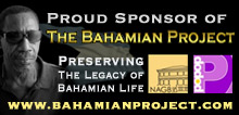 Nassau Motor Company is a Proud Sponsor of The Bahamian Project