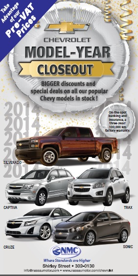 Chevy Closeout2