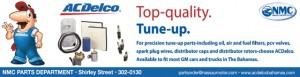 ACDelco Tune Up